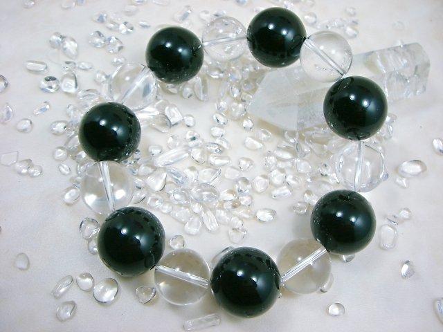 オニキス20/水晶16b