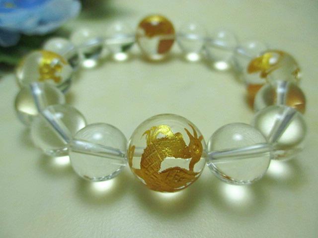 金水晶16mm/水晶14mmB